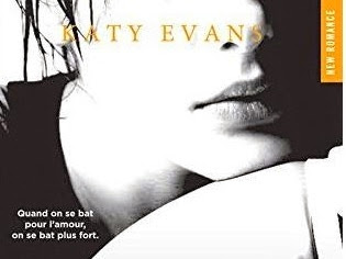 Fight for Love, book 2 : Mine de Katy Evans