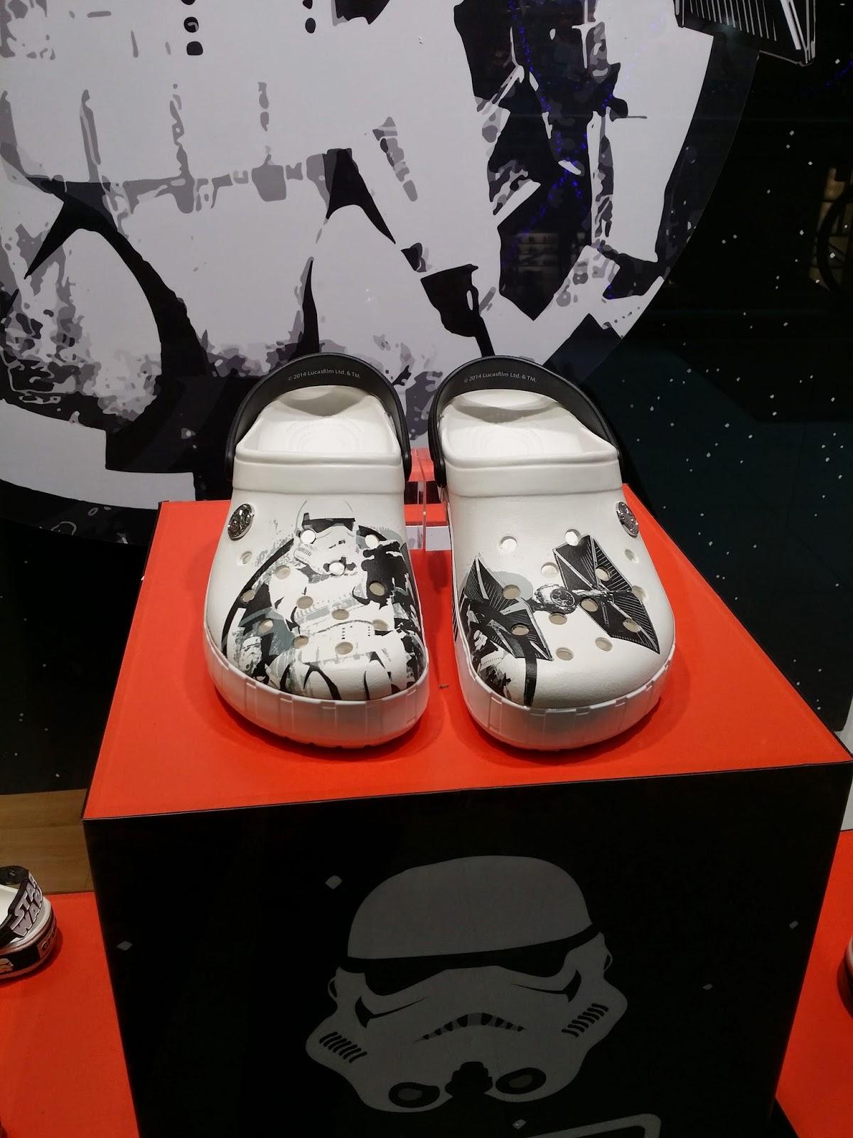 Xing fu star wars merchandise for Merchandising star wars