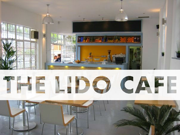 REVIEW: THE LIDO CAFE