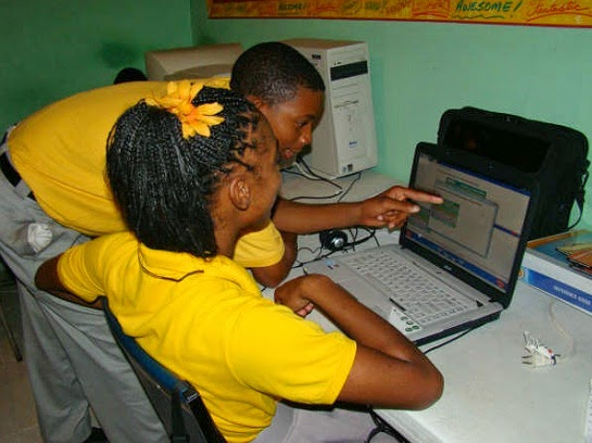 Computer Training in Nigeria