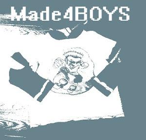 Made4Boys - ich mach mit :-)