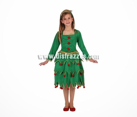 Navidad disfraces moda y mas disfraces de navidad - Disfraces infantiles navidad ...