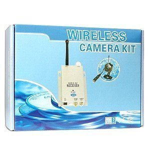Tips Buy Wireless IP Camera