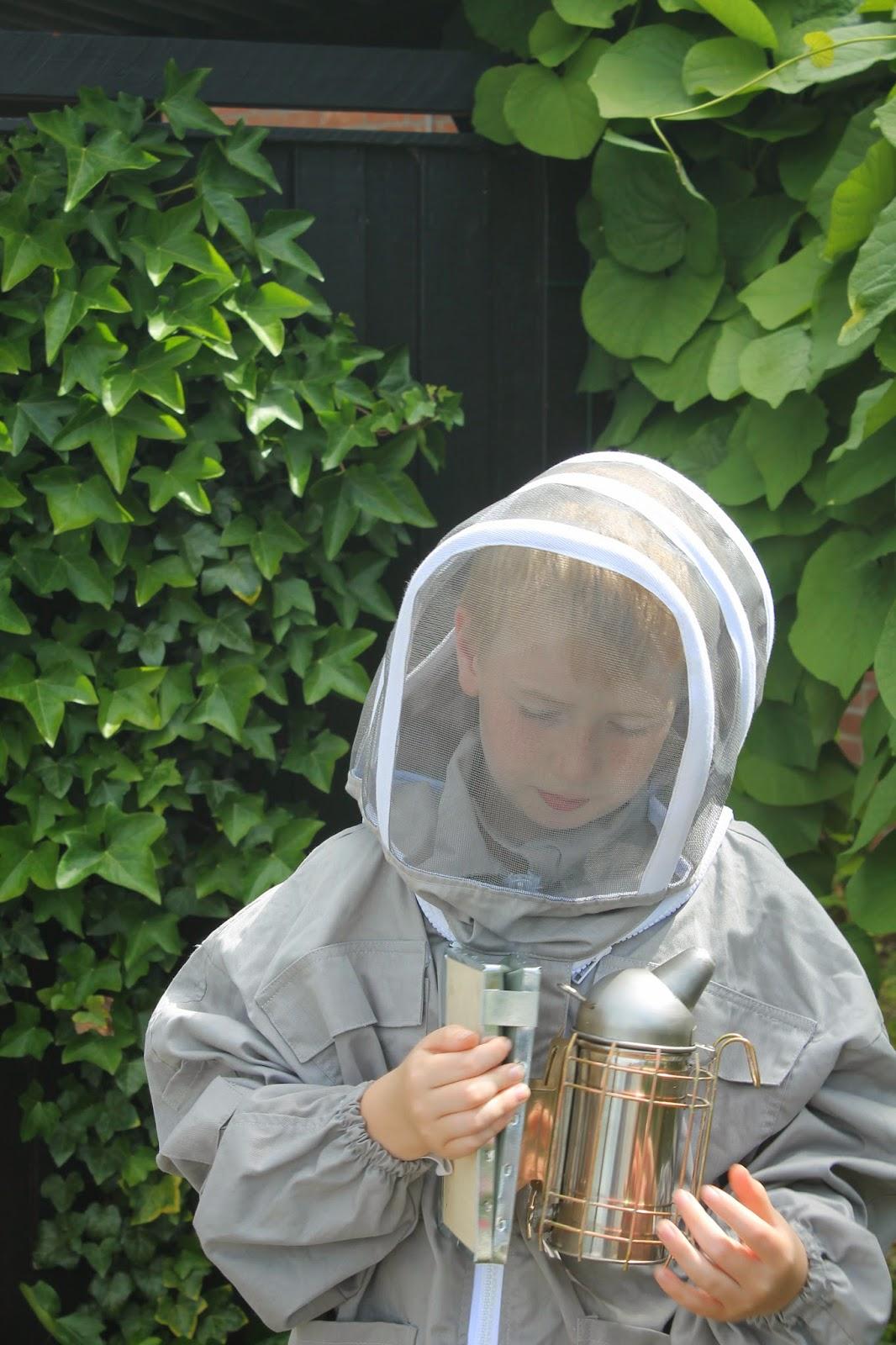 biavler udstyr