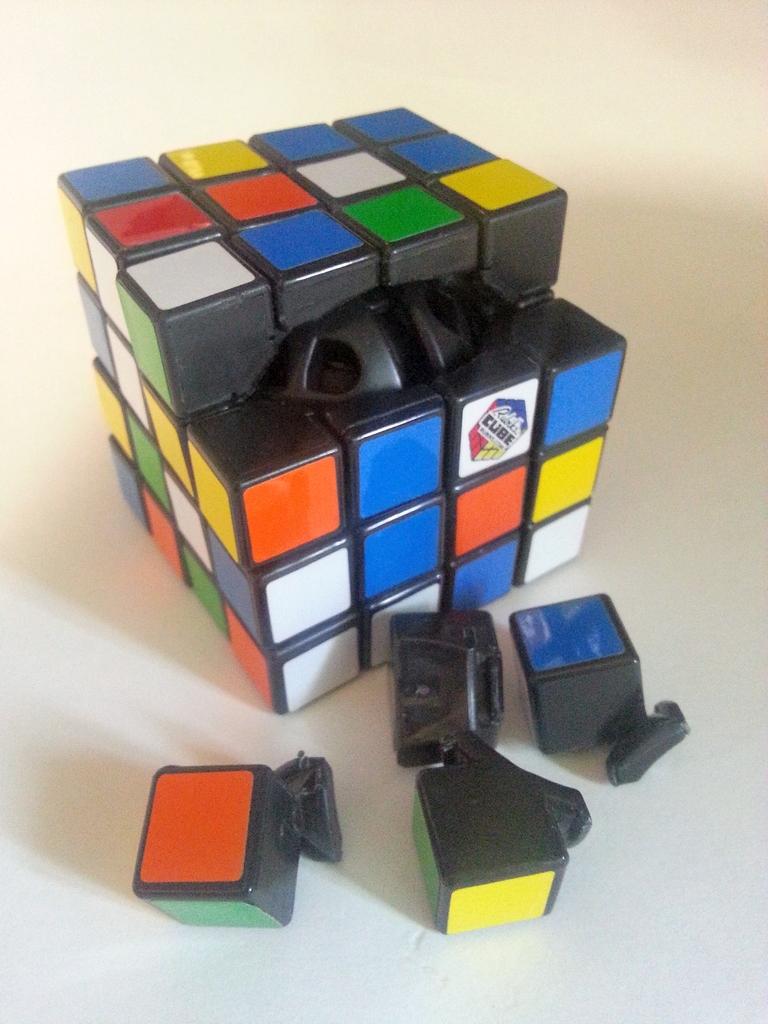 настоящее время собрать и разобрать кубик рубик по чистям старайтесь заниматься измерениями