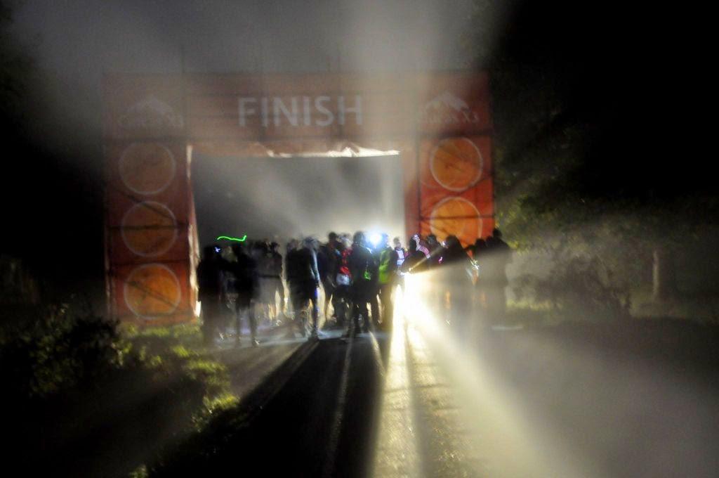 Ciucaş X3, un concurs extraordinar... de greu. Povestea unui alergător de plat printre titani. O nouă excursie la munte. Start 3