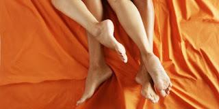 5 Posisi Bercinta Favorite Wanita