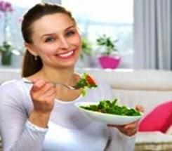 Gambar cara diet alamidan sehat