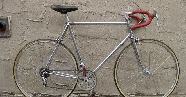 Bikeville Thoughts For Sale 1965 60cm Schwinn Paramount