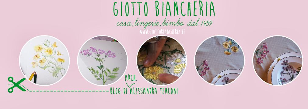 Giotto Biancheria