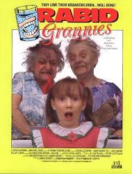 Abuelas rabiosas (1988) Descargar y ver Online Gratis