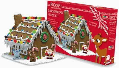 Candy Crate How To Make Your Own Gingerbread House