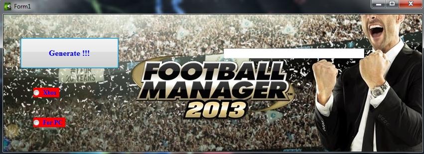 Все для Manager, и другие патчи для футбольного симулятора PES и FIFA.
