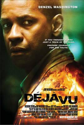 Deja Vu (2006)