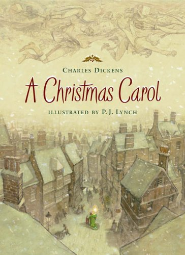 Nose in a Book: Review: A Christmas Carol