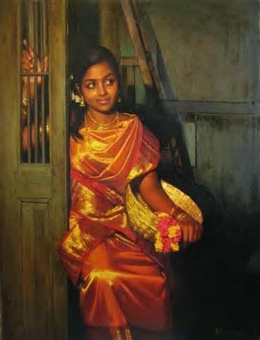 தமிழ் ஆளும் அழகே