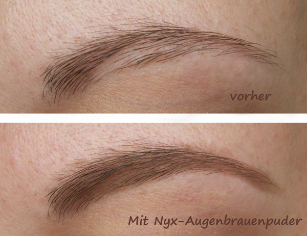 augenbrauen how to chamy beauty fashion travel more