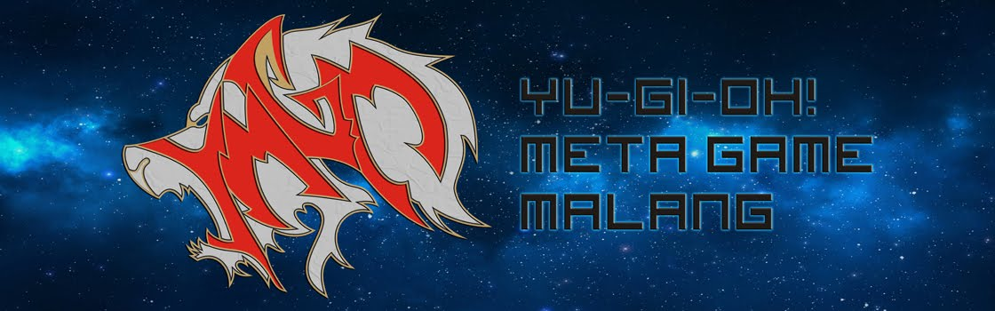 Yu-Gi-Oh! Meta Game Malang