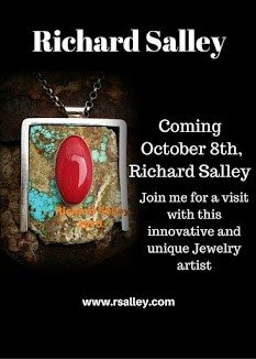 Richard Salley October 8