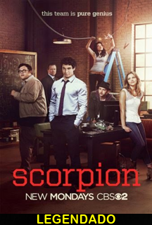 Assistir Scorpion Legendado Online