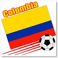 Estadísticas de Colombia