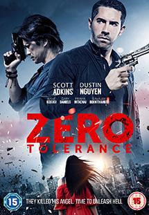 Không Khoan Dung - Zero Tolerance