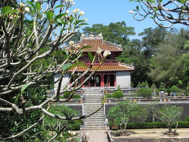 Le guide: un voyage à la Cité Impériale-Hue