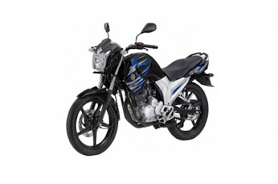 Yamaha Scorpio Z 2012
