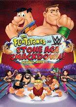 Los Picapiedra y WWE: Stone Age Smackdown! (2015)