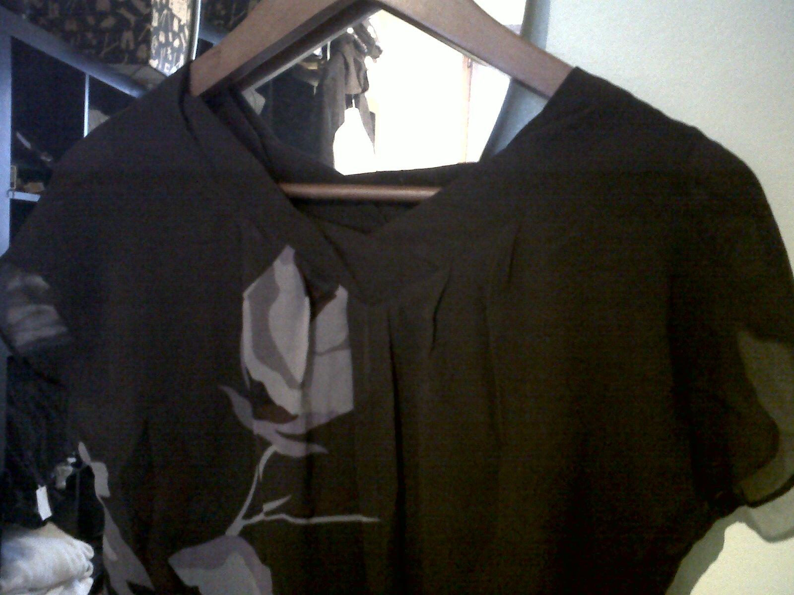 Mon vide dressing robe comptoir des cotonniers - Vide dressing comptoir des cotonniers ...
