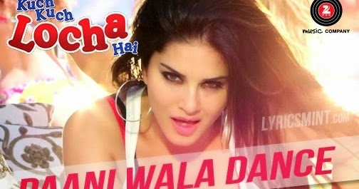 Paani Wala Dance Sunny Leone Mp3 Song Download
