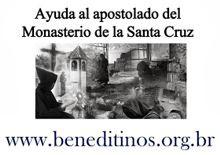 AYUDA AL MONASTERIO DE LA SANTA CRUZ