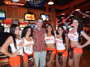 San Diego Hooter Girls