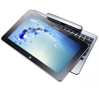 Spesifikas Laptop Samsung ATIV Smart PC