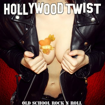 Hollywood Twist Old School Rock n' Roll
