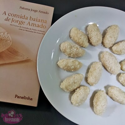 A comida baiana de Jorge Amado