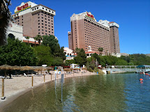 Harrah's Hotel Laughlin Nevada