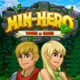 Min-Hero: Tower Of Sages | Juegos15.com