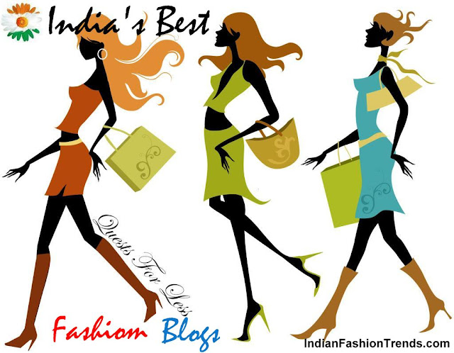 India's Top 10 Fashion Blogs [India's best Fashion Blogs]