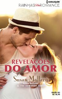 Revelações do Amor (Susan Mallery)
