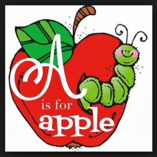 A Is for Apple Kindergarten