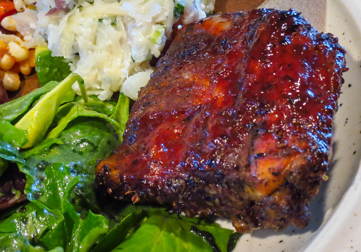 Baked Baby Back Pork Ribs Recipes — Dishmaps