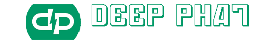 Deep Phat - Digital Marketing with morals