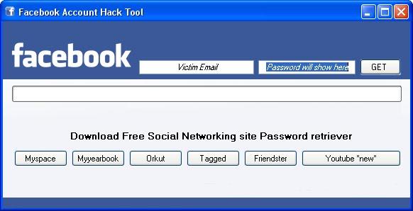 The Original GDH Facebook Account Hacker