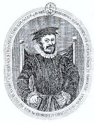 CASIODORO DE REINA, Spanish Reformer of the Sixteenth Century