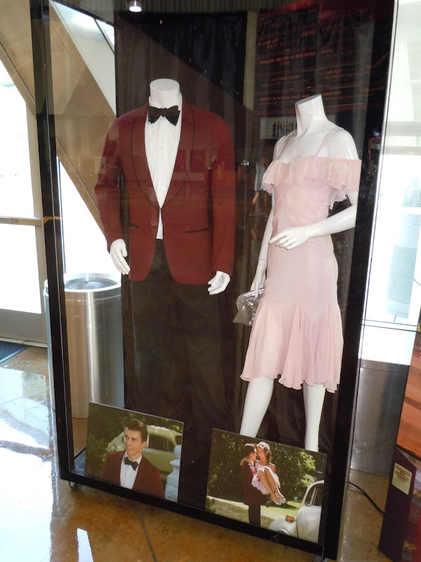 Footloose movie costumes