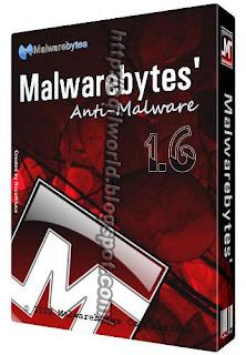Malwarebytes, Anti-Malware, 1.62.0.1300,