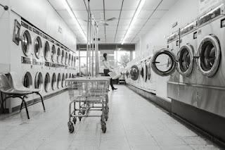Tips Sukses Menjalankan Bisnis Laundry