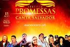 Festival Promessas – Canta Salvador