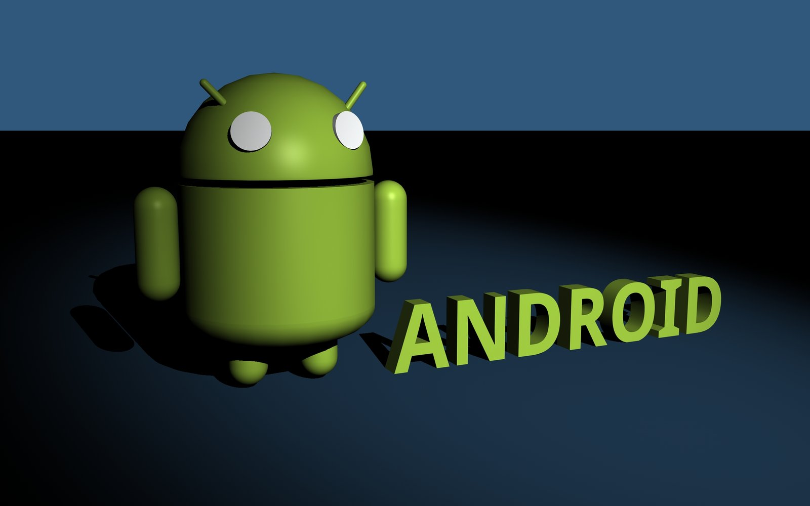 3D HD Wallpaper for Android Widescreen